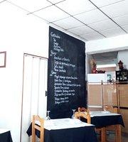 Restaurante Morense