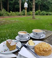 Trewithen Gardens Tearooms