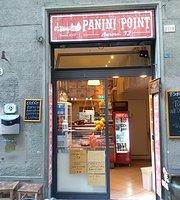 Panini Point Firenze