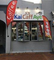Kai Caff Aye