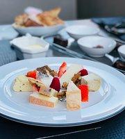 Restaurant Cafe Thaler Arôme