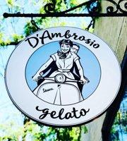 D'Ambrosio Gelato