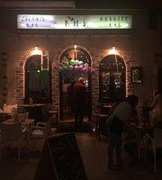 K.M.S burrito bar
