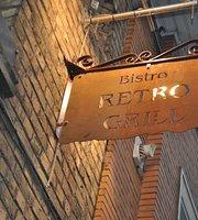 Bistro Retro Grill