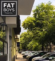 Fat Boys Food Co.