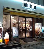 Doutor Coffee Shop Miyazaki Tachibanadori