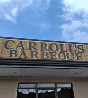 Carroll's Barbeque