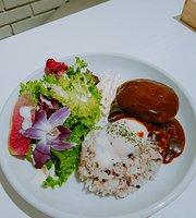Aloha Kitchen Kichijoji