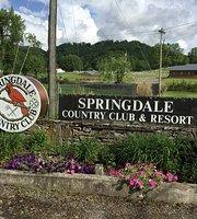 Springdale Country Club