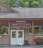 Roberts Creek General Store