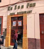 Ka Son Fan