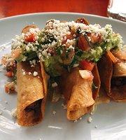 Blue Plate Taco