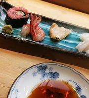 Sushi Kikuchi