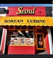Seoul/Mandurang Restaurant