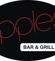 Tipples Bar and Grill Durbanville