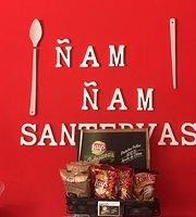 Nam Nam Santervas