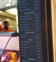 Anbul Express Snack Kebab