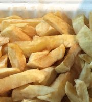Far Cross Chippy