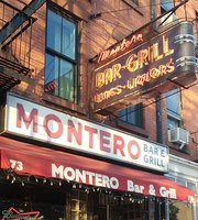 Montero's Bar and Grill