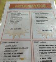 Laguna Seafood
