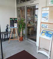 Pacific Cafe Omaezaki