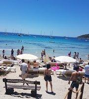 Beso Beach -Ibiza-