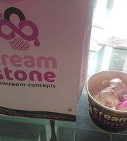 Cream Stone