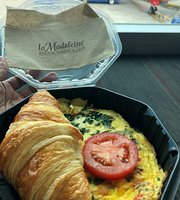 la Madeleine French Bakery & Cafe Dallas Pkwy