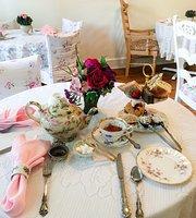 Nutty Duchess Tea Room