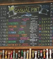 The Casual Pint (Virginia Beach)