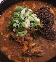Sikgaek Korean Restaurant