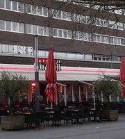 Cafe Extrablatt