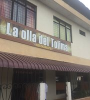 Restaurante La Olla del tolima