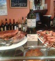 Taberna Lucrecio Restaurant