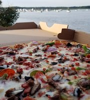 Stone Crust Pizza
