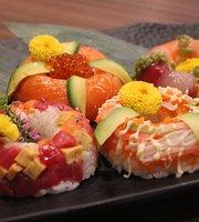 Tatsumi Japanese Cuisine
