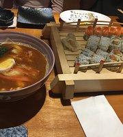 Sushi Kafe