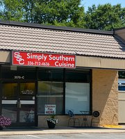 Simply Southern Cuisine