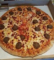 Melt Pizzas