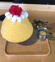 MNGO Cafe