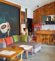 MAW Coffee Kitchen