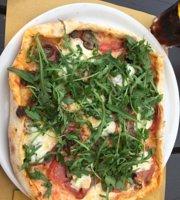 Pizzeria bellavista casaone