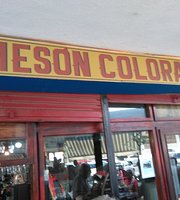 Meson Colorado