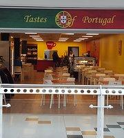 Tastes of Portugal