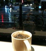 Starbucks Coffee, Kagurazakashita