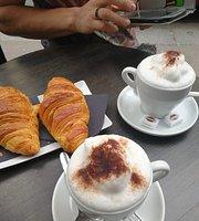 Caffe poteau