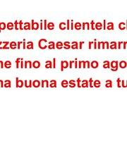 Ristorante Pizzeria Caesar