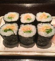 Taketora Sushi