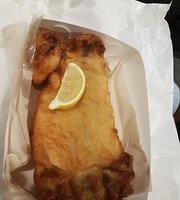Warragul Fish Kitchen