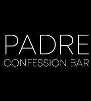 Padre Confession Bar